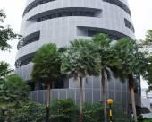 D酒店 新加坡
