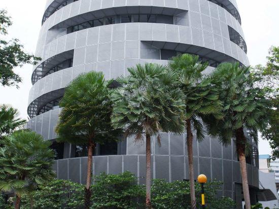 王子酒店(Wangz Hotel)外觀