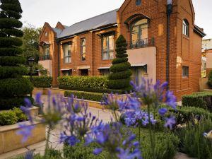 阿德萊德雄獅公寓酒店(Majestic Old Lion Apartments Adelaide)