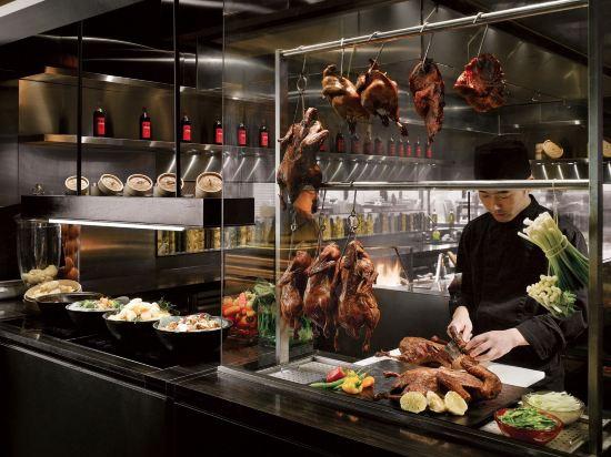 韓國首爾國際金融中心康萊德酒店(Conrad Seoul IFC Korea)餐廳