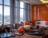 吉隆坡孟沙鉑爾曼酒店