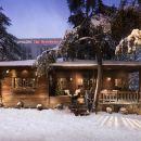 伊斯坦布爾博斯普魯斯瑞士酒店(Swissotel the Bosphorus Istanbul)