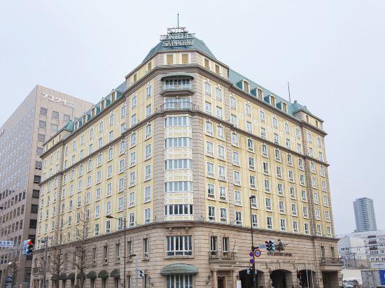 札幌蒙特利酒店(Hotel Monterey Sapporo)外觀