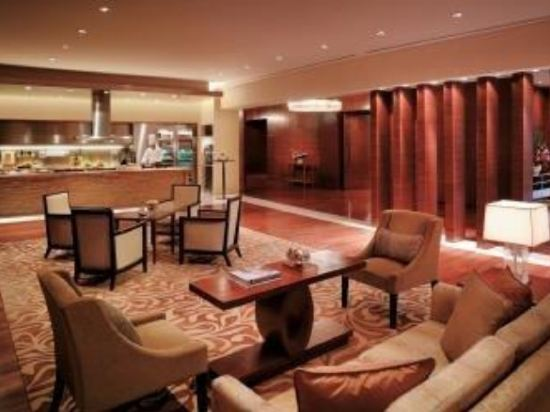 曼谷香格里拉大酒店(Shangri-La Hotel Bangkok)公共區域