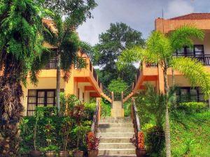 考拉克棕櫚山度假酒店(Khaolak Palm Hill Resort)