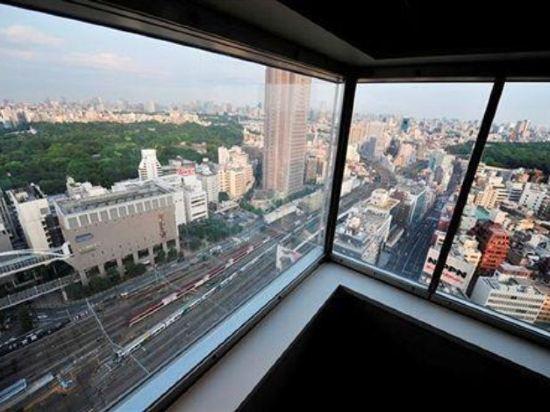 小田急世紀南悅酒店(Odakyu Hotel Century Southern Tower)其他