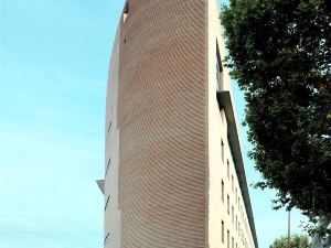 阿瑪斯廣場NH酒店(NH Sevilla Plaza de Armas)