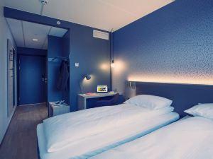 特羅姆瑟舒適快捷酒店(Comfort Hotel Xpress Tromsø)