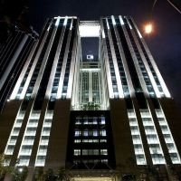 G塔樓酒店酒店預訂