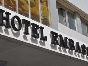 特拉維夫大使館酒店(Embassy Hotel Tel Aviv)