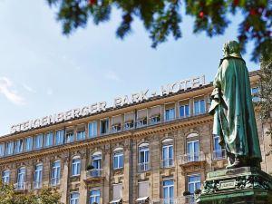 施泰根博閣酒店(Steigenberger Parkhotel Düsseldorf)