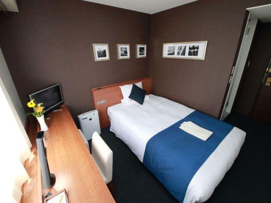 MYSTAYS 名古屋榮酒店(HOTEL MYSTAYS Nagoya Sakae)經濟單人房
