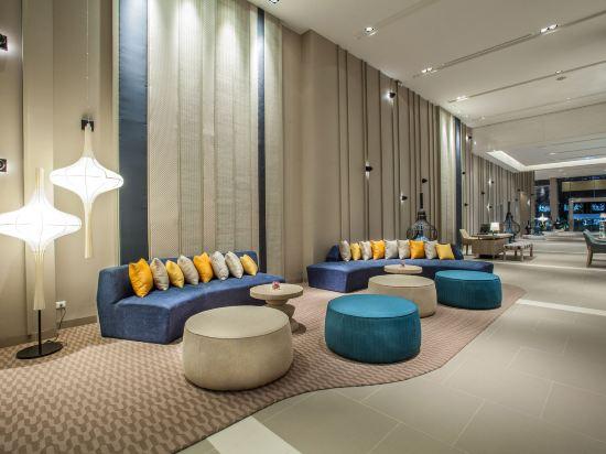 芭堤雅海洋度假美居酒店(Mercure Pattaya Ocean Resort)公共區域