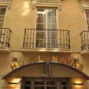 納瓦斯酒店(Hotel Navas)