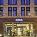 倫敦沃克斯豪爾宿之橋套房酒店(Staybridge Suites London-Vauxhall)