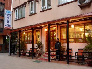 朋友之家酒店(Hotel Friends Home)