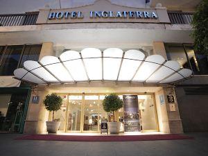 英倫酒店(Hotel Inglaterra)