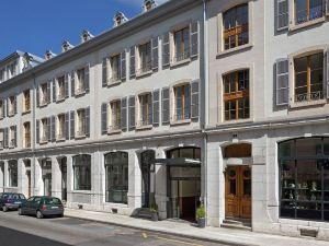 瑞士豪華公寓