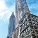 紐約第五大道朗漢廣場酒店(Langham Place, New York, Fifth Avenue)