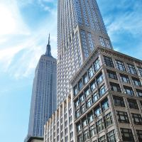 紐約朗廷酒店,第五大道酒店預訂