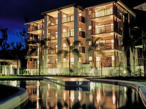 凱恩斯藍湖度假村(Blue Lagoon Resort Cairns)