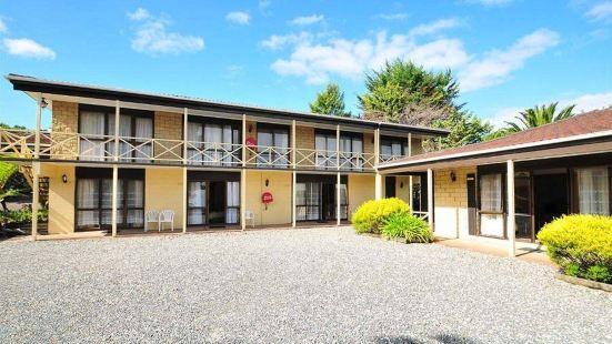 Half Moon Bay Motel Auckland
