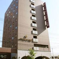 札幌埃森特酒店酒店預訂
