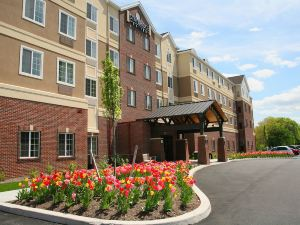 羅切斯特大學斯橋套房酒店(Staybridge Suites Rochester University)