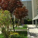 安卡拉皇冠假日酒店(Crowne Plaza Ankara)