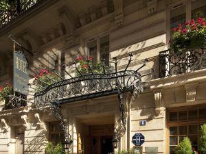 巴黎香碧歌舍麗榭酒店(Chambiges Elysées Paris)