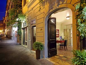 羅馬阿納希精品酒店(Boutique Hotel Anahi Rome)