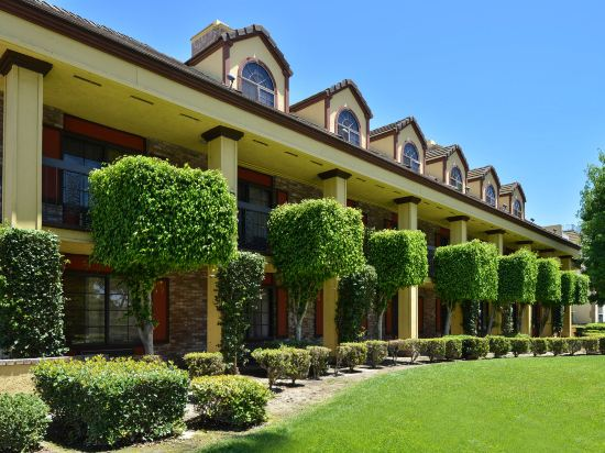 Anaheim Anaheim City Center hotels - Reservations | Trip.com
