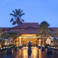 巴厘島威斯汀酒店酒店預訂