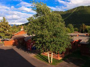 牛仔鄉村度假酒店(Cowboy Village Resort)