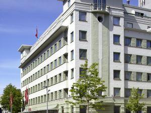卑爾根市斯堪迪克酒店