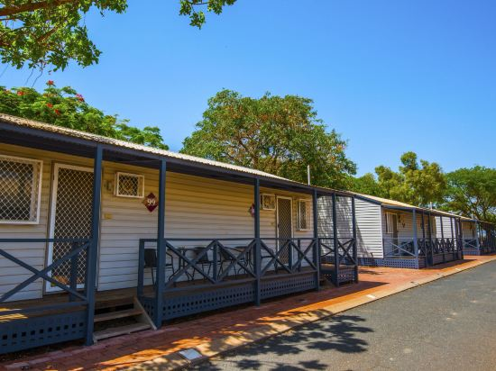 Discovery Parks – Port Hedland