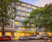 庫達姆大街列支堡拿富姆酒店