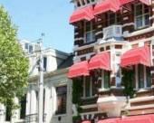 倫勃朗酒店