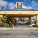 奧克蘭機場舒適套房酒店(Comfort Inn & Suites Oakland Airport)