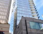 墨爾本中心商務區公寓