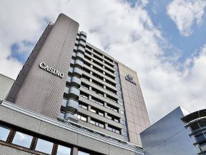 希爾頓因斯布魯克酒店(Hilton Innsbruck)