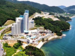 巨濟大明度假酒店(Daemyung Resort Geoje)