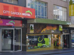 墨爾本YTI花園酒店(Yti Garden Hotel Melbourne)