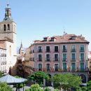 伊莎貝爾公主酒店(Hotel Infanta Isabel)