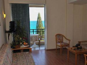 碼頭海灘公寓酒店