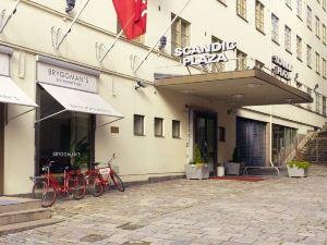 圖爾庫斯堪迪克廣場酒店(Scandic Plaza Turku)