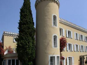 德拉圖爾城堡酒店
