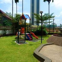 吉隆坡全方位服務型公寓酒店酒店預訂