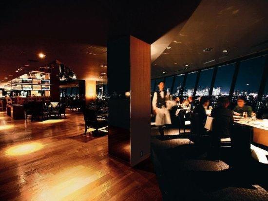 東京新大谷飯店花園樓(Hotel New Otani Tokyo Garden Tower)餐廳