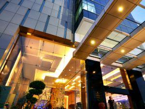 三寶攏古瑪雅大廈酒店(Gumaya Tower Hotel Semarang)